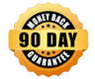 90 Days Mony Back Guarentee