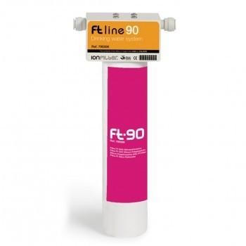 FT-Line 90 Coffee Machine Water Filter Kit