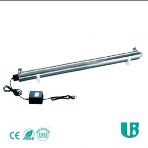 Lightbest UV12 (45 LPM - 12GPM) UV Steriliser System 55w
