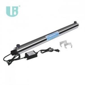Lightbest UV6 (23 LPM) UV Steriliser System 25w