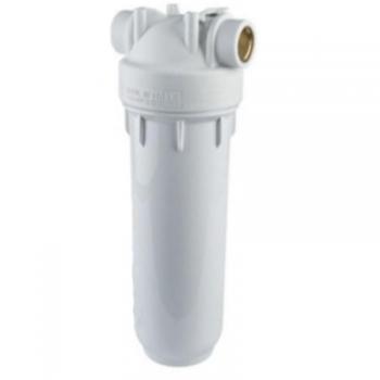 "Osmio Flowmatic Premium 10"" White Filter Housing"