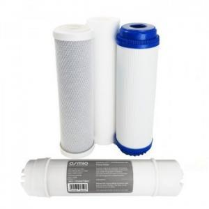 Osmio HT+ Home & Office Reverse Osmosis Pre Filter Replacement Pack