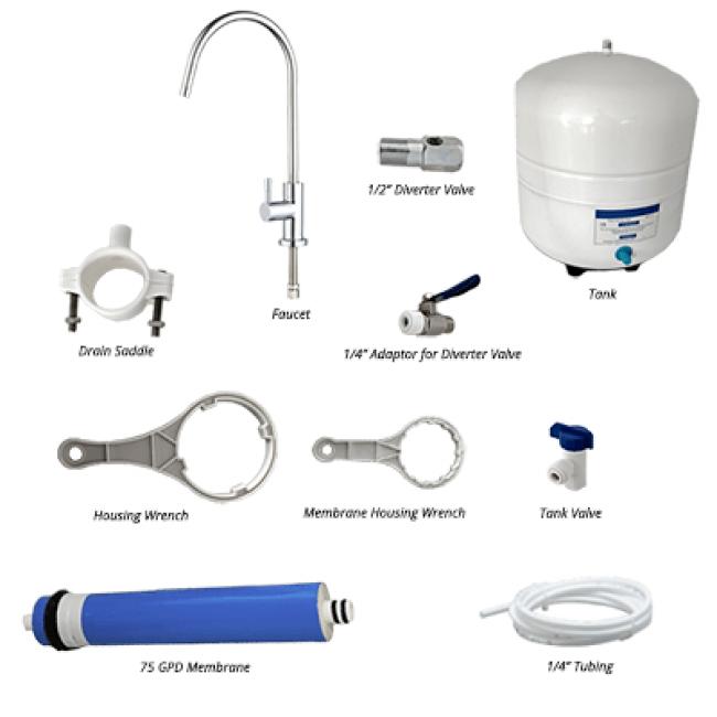 PTFE Tape SUM Plastic Tap Dispenser Water Cooler Tap White Plastic Faucet Tap