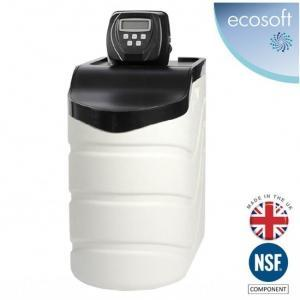 EcoSoft Premier-Lux 20 litre Cabinet Metered Water Softener System