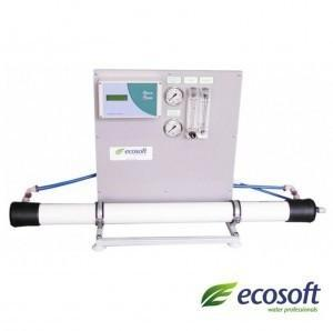 Ecosoft 250 L/HR Reverse Osmosis System MO 6000LPD MINI Compact