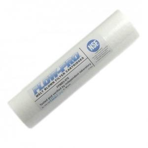 Spectrum Melt Blown 2.5 x 10 inch Sediment Filter 5 Micron