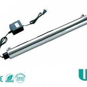 Lightbest UV8 (30 LPM - 8GPM) UV Steriliser System 30w
