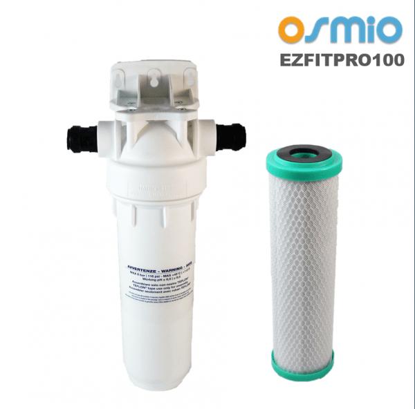 Osmio EZFITPRO-100 Undersink Water Filter Kit