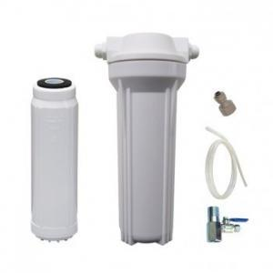 Osmio Ultra-Soft 3 Way Tap Filter Kit