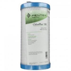 Pentek ChlorPlus-10BB 4.5 x 10 Inch Chloramine Filter