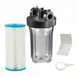 "UV Pre-Filter System 4.5"" x 10"" Clear"