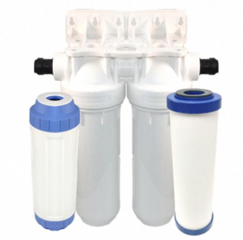 EZFITPRO-300 undercounter water filter