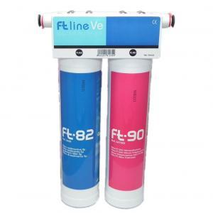 FT-Line VE undercounter water filter