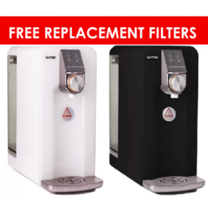 Osmio Zero Reverse Osmosis Water Filter - offer