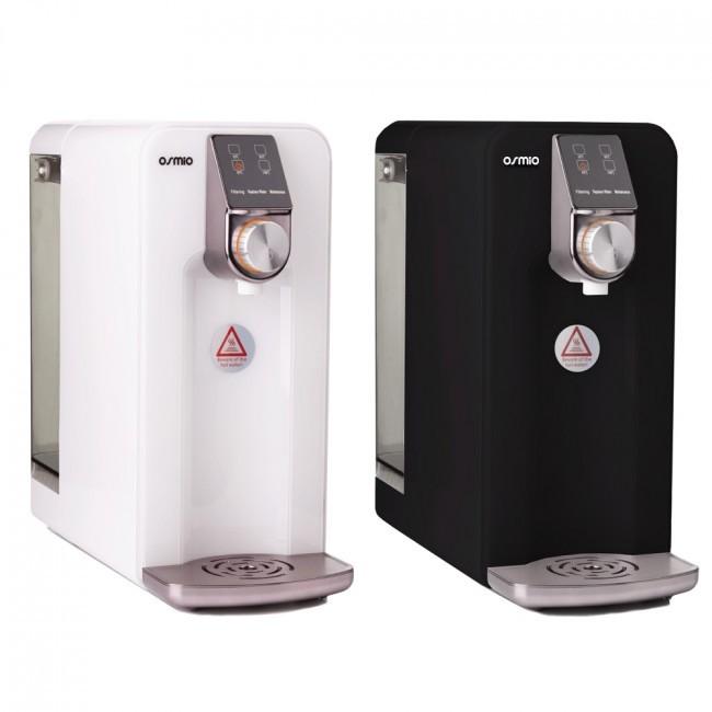 osmio zero countertop reverse osmosis models