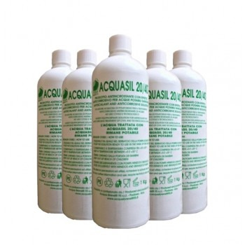 Acquasil Liquid 20/40
