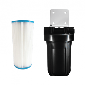 osmio whole house sediment water filter