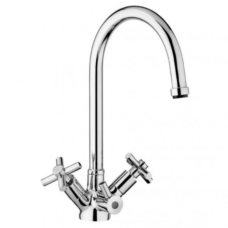 osmio kensington 3 way water filter tap