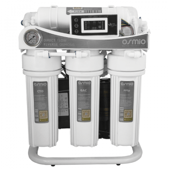 Direct Flow Reverse Osmosis System