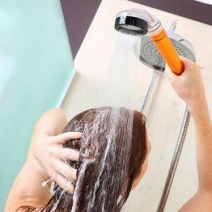 Vitamin c shower benefits