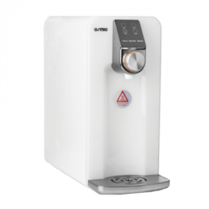 Osmio Zero Countertop reverse osmosis filter