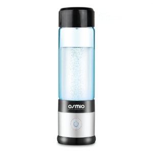 Osmio Duo Hydrogen Water Bottle