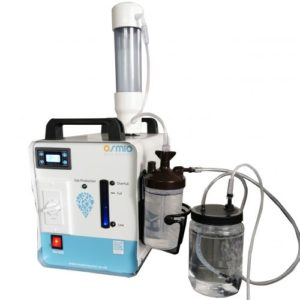 Osmio Infinity Hydroxy Gas/Water Production Electrolysis System