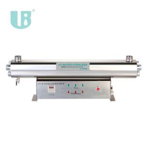 Lightbest UV36 (136 LPM) UV Steriliser System 165w